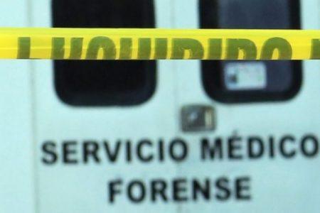 No aguantó la noticia de una enfermedad y se ahorcó en el centro de Mérida