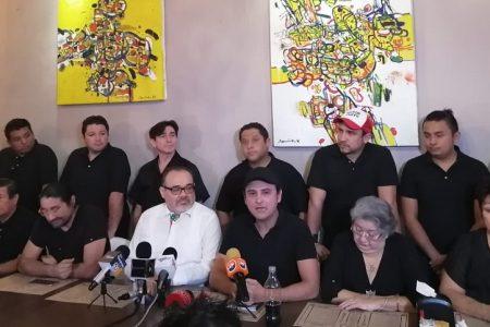 Nace la Compañía Estatal del Teatro Yucateco: va por nuevas glorias