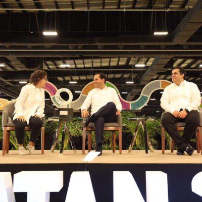 Yucatán, listo para recibir el Tianguis Turístico 2020