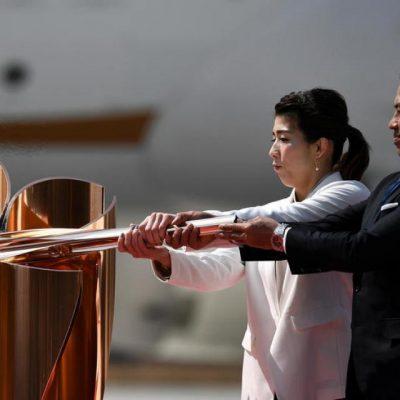 Japón cede: se posponen los Juegos Olímpicos Tokio 2020