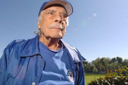 Muere el legendario entrenador Ignacio Trelles