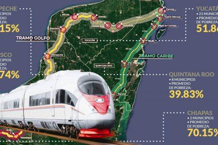 Con la Estación del Tren Maya de Chichén Itzá, se solucionaría el ambulantaje