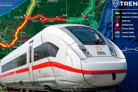 El Tren Maya volverá a su ruta original en la Península de Yucatán