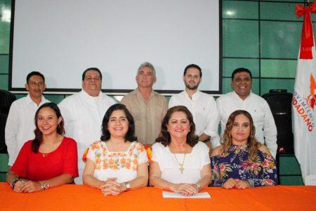 Regidores del interior del estado se suman a las filas de Movimiento Ciudadano