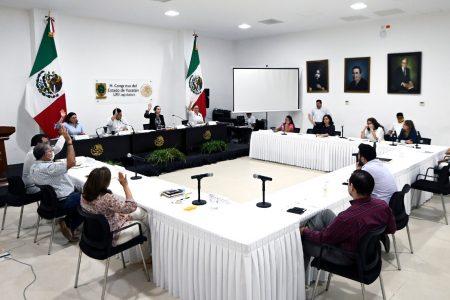 Avanza en el Congreso la propuesta de Mauricio Vila para los apoyos por Covid-19