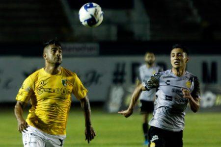 Los Venados cierran la jornada 7 de la Liga de Ascenso frente al Tampico