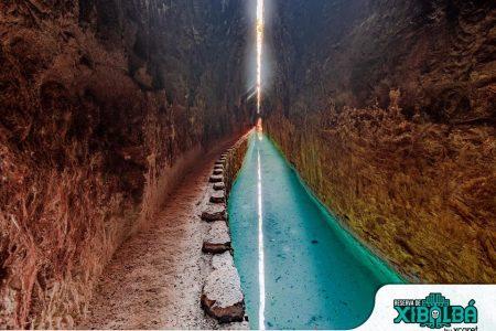 Abre en diciembre el parque Xibalbá de Grupo Xcaret: yucatecos pagarán la mitad