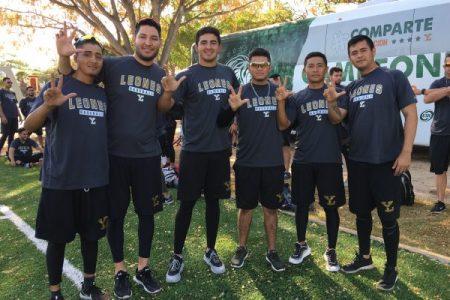 Talento juvenil yucateco y el legado de Pacho en la pretemporada de Leones