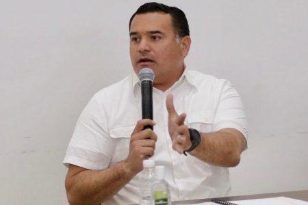 Renán Barrera impulsa apoyos para micro, pequeñas y medianas empresas