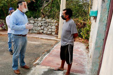 Mérida, con acciones firmes para combatir la pandemia de Covid-19