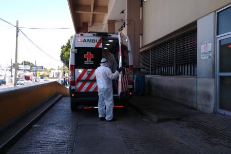 Cruz Roja recibe donativos para sus paramédicos, por riesgos del Covid-19