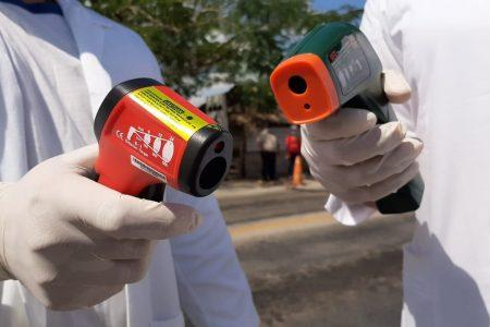 Reportan solo un nuevo caso de Covid-19 en Yucatán; en total son 54