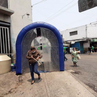 Un nuevo fallecido y 25 casos más de Covid-19 en Yucatán