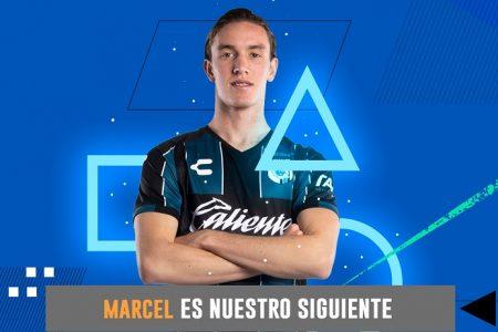 El yucateco Marcel Ruiz debuta con un empate en la eLiga MX