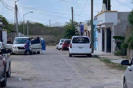 Muere un hombre por enfermedad respiratoria en Valladolid