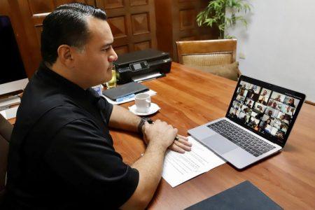 Darán en Mérida asistencia vial a autos de empresas esenciales para atender Covid-19