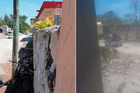 Alcaldesa yucateca entrega apoyos del Covid-19 solo a quienes votan por ella