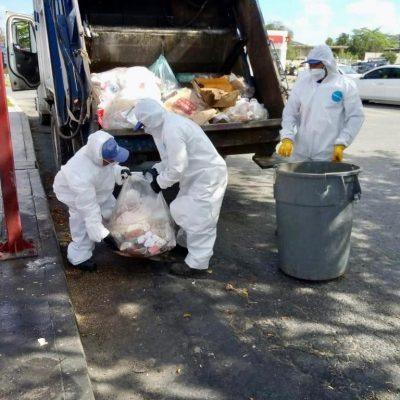 Por Día del Trabajo, mañana no habrá recolección de basura en Mérida