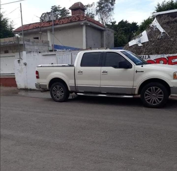 Alcalde yucateco no protege a su pueblo de Covid-19, pero sí se emborracha día y noche