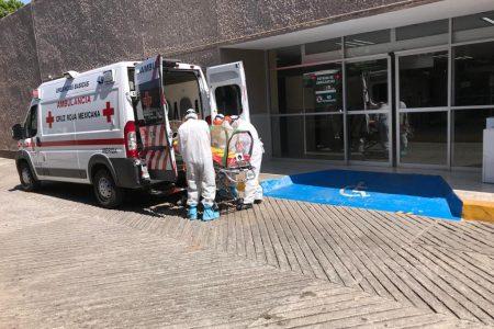 Reportan otras dos muertes por Covid-19 en Yucatán: ya son 17 defunciones