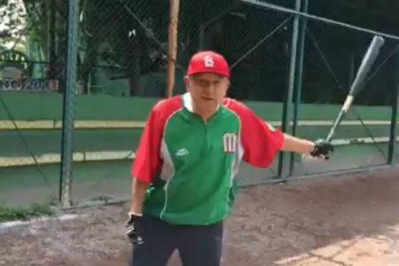 Inversión, no derroche en estadio de béisbol, aclara el Gobierno de México