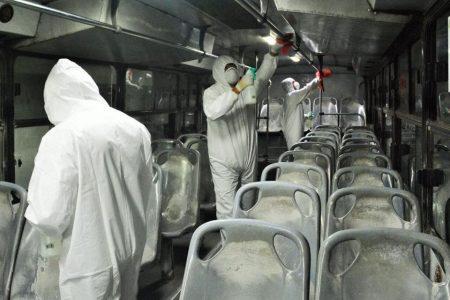 Yucatán, sin casos importados de Covid-19, desde hace 2 semanas