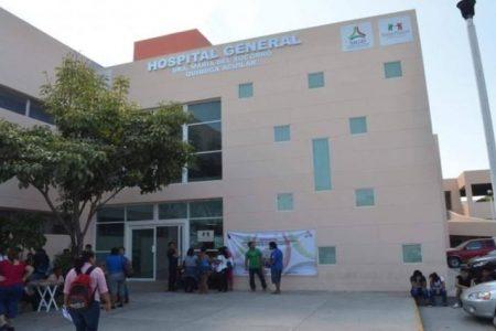 Reportan primera muerte por Covid-19 en Campeche: el paciente estuvo en Mérida