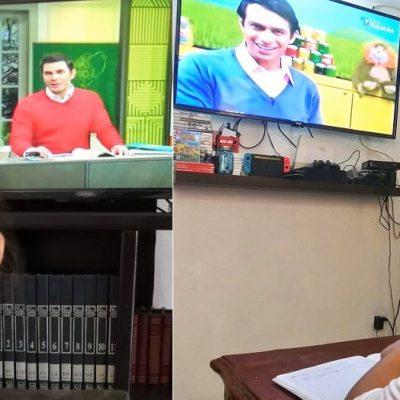 Yucatán tiene nuevo canal de contenidos educativos por la contingencia de Covid-19