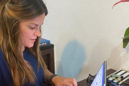 Prioritario evitar que se pierdan empleos por el Covid-19: Cecilia Patrón