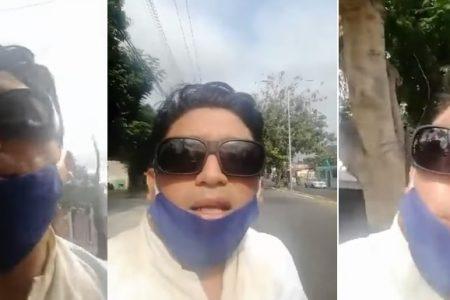 Siete semanas de Covid-19 en Yucatán… y aún siguen las agresiones a personal de salud