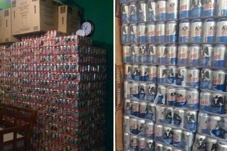 Por Covid-19, dejarán de producir y distribuir cerveza en México