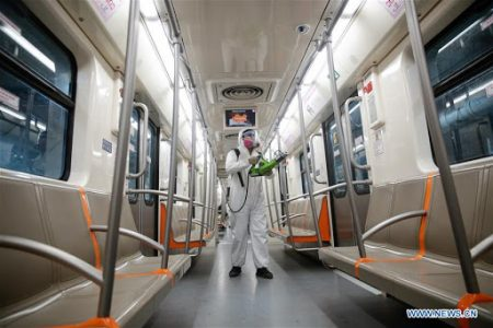 Reportan más de 400 nuevos contagios de Covid-19 en México: 296 muertes