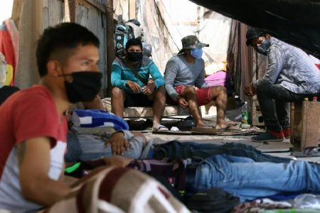 México inicia la Fase 3 del coronavirus