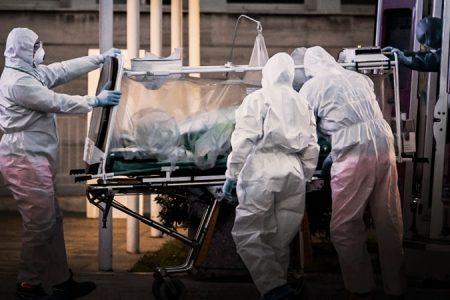 Yucatecos infectados por Covid-19 se contagiaron en 8 países, de Europa y América