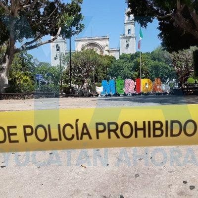Solicitud de financiamiento para Mérida, necesaria para afrontar la crisis del Covid-19