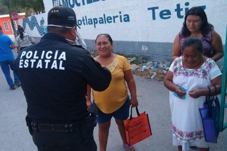 Entran en vigor las nuevas medidas para mitigar el Covid-19 en Yucatán