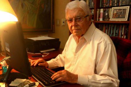 Obituario: Adolfo Patrón Luján