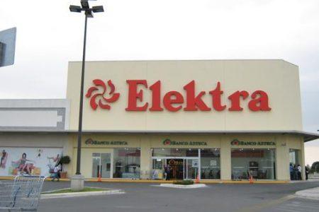 Tiendas Elektra, obligadas a estar abiertas por ser esenciales ante el Covid-19: Ricardo Salinas