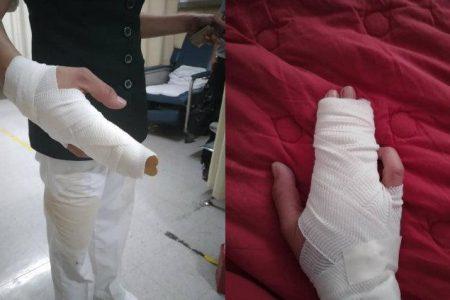 Médicos y enfermeras, víctimas de agresiones por temor al Covid-19