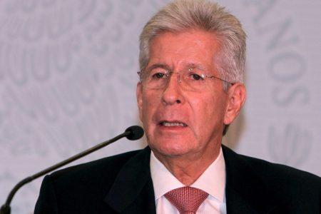 Muere Gerardo Ruiz Esparza, titular de la SCT en el sexenio de Peña