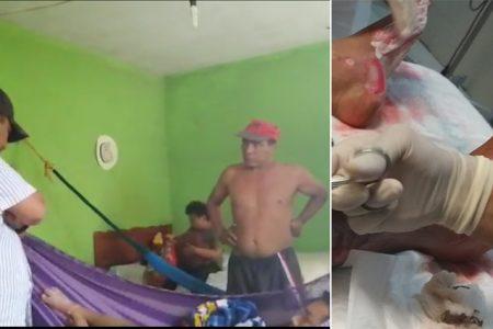 Ofrecen dinero a familia de joven torturado para que retiren sus denuncias