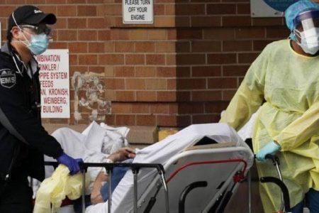 Dos yucatecos han perdido la vida por Covid-19 en Estados Unidos