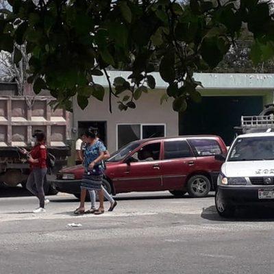 En medio del Covid-19, Valladolid cierra el paso a taxis de municipios vecinos