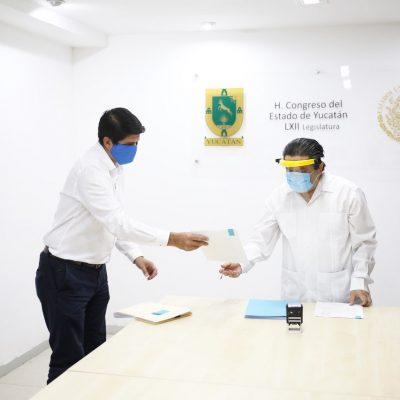 Pedirán crédito de $1,728 millones para inversión productiva en Yucatán