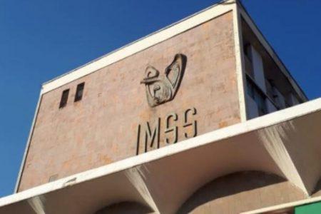Trabajadores del IMSS que atienden a pacientes con coronavirus recibirán bono Covid-19