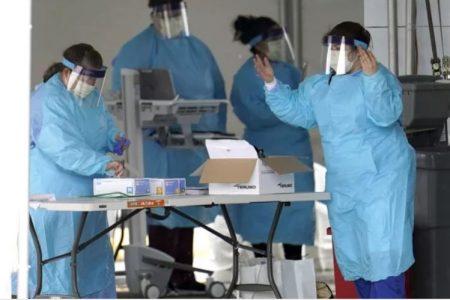 Asegura el IMSS que están garantizados los insumos para su personal de salud