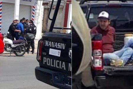 Cierre de lavandería, tres detenidos e indignación de la gente en Villas de Oriente