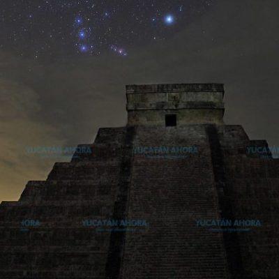 Covid-19 opaca la Luna de Crucifixión y el equinoccio lunar en Chichén Itzá