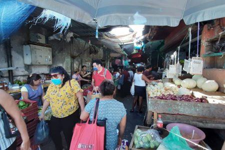 Mercados municipales limitarán actividades por el coronavirus Covid-19