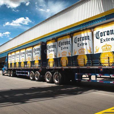 Grupo Modelo suspende la producción y comercialización de cerveza